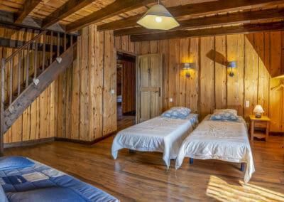 chambre maison dhote bellegarde